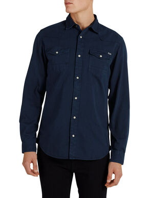 WESTERN LONG SLEEVED SHIRT