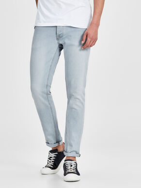 TIM ORIGINAL AM 128 SLIM FIT JEANS
