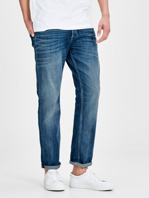 BOXY DASH JJ 005 LOOSE FIT JEANS