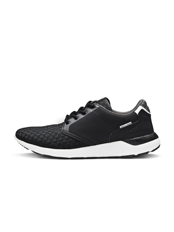 LIGHTWEIGHT TRAINERS, Anthracite, large