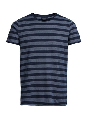 GESTREEPTE SLIM FIT T-SHIRT