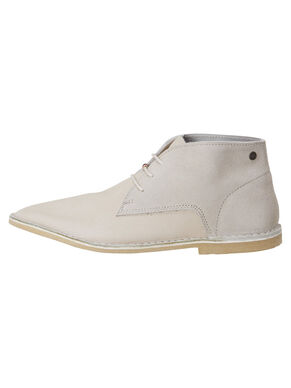 DAIM BOTTINES CHUKKA
