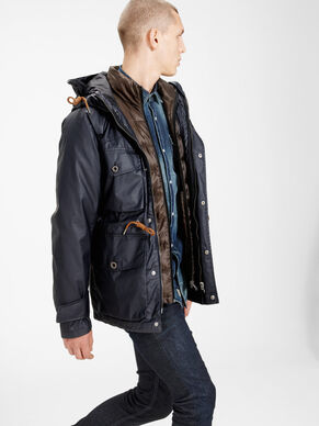 3-IN-1 FIELD JACKET