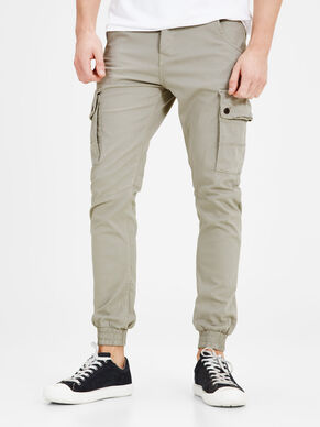 PAUL WARNER AKM 16 CARGO PANTS