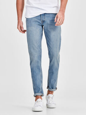 MIKE ORIGINAL AM 049 COMFORT FIT-JEANS