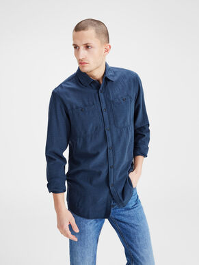 UTILITY LONG SLEEVED SHIRT