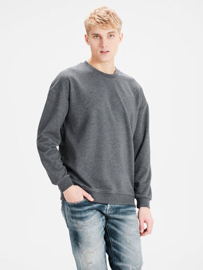 BOX FIT SWEAT-SHIRT