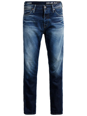 ERIK JJICON BL 622 ANTI-FIT JEANS