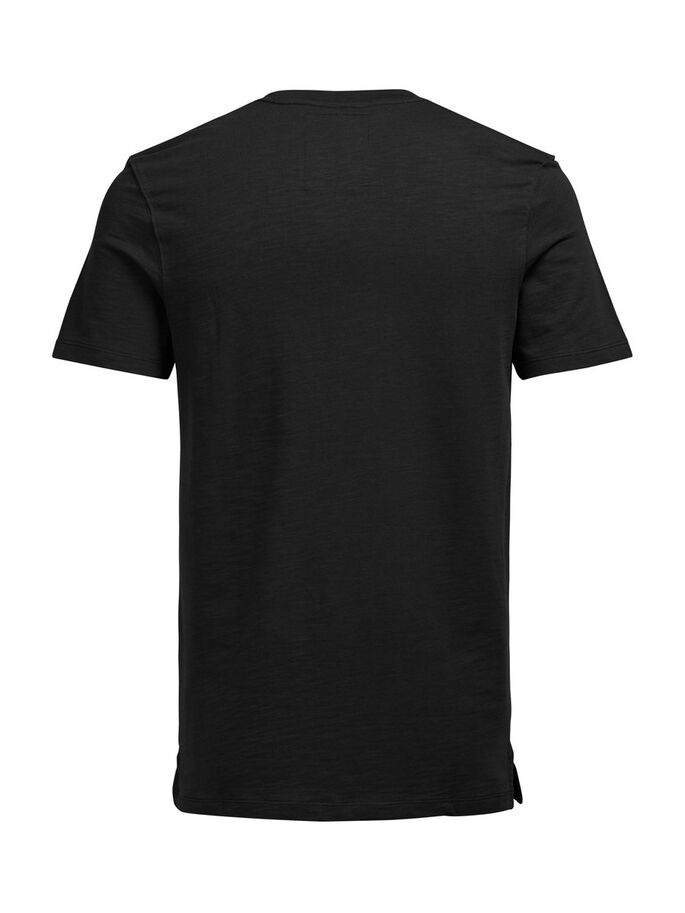 MINIMALIST T-SHIRT, Blue Graphite, large