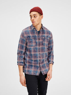 WORKWEAR LONG SLEEVED SHIRT