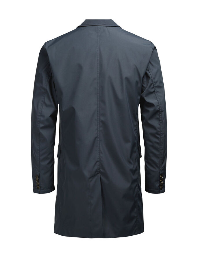 SHARP MAC JACKET, Dark Navy, large