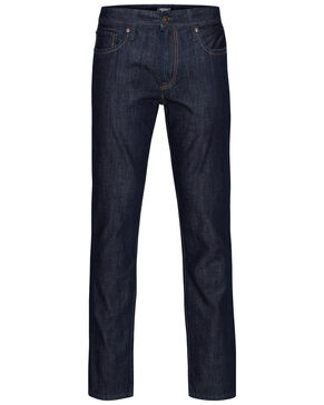 ESSENTIAL REGULAR FIT JEANS