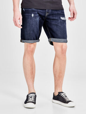 RICK ORIGINAL SH. AM 302 DENIM SHORTS