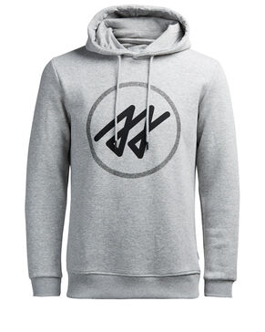 GRAPHISME SWEAT À CAPUCHE
