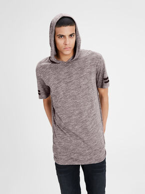 EFFEN OVERSIZED T-SHIRT