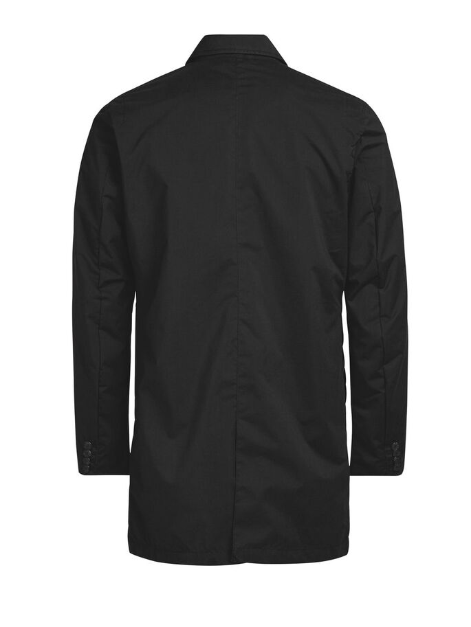 KLASSISK JAKKE, Black, large