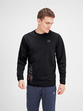 LONG SLEEVED LONG-SLEEVED T-SHIRT