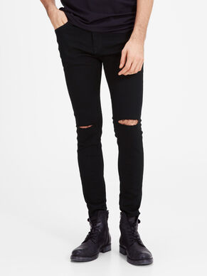 JJILIAM JJORIGINAL AM 109 LID STS SKINNY FIT JEANS