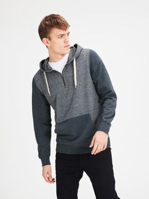 MIXED SWEATSHIRT