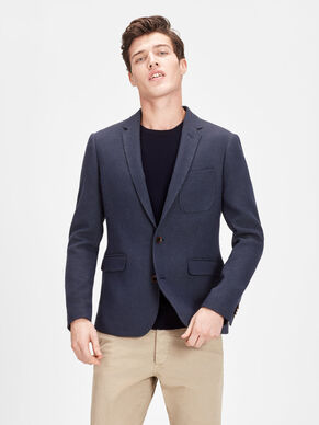 STIPPENPATROON BLAZER