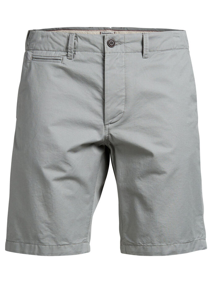 GRAHAM CHINO-SHORTSIT, Moon Mist, large