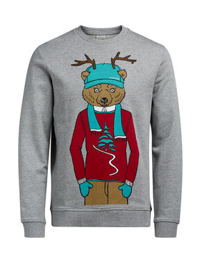 NOËL SWEAT-SHIRT