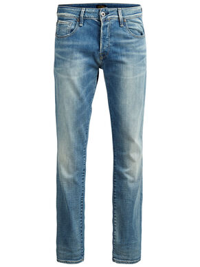 CLARK ICON BL 597 REGULAR FIT JEANS