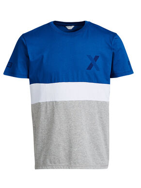 SPORTS INSPIRED T-SHIRT