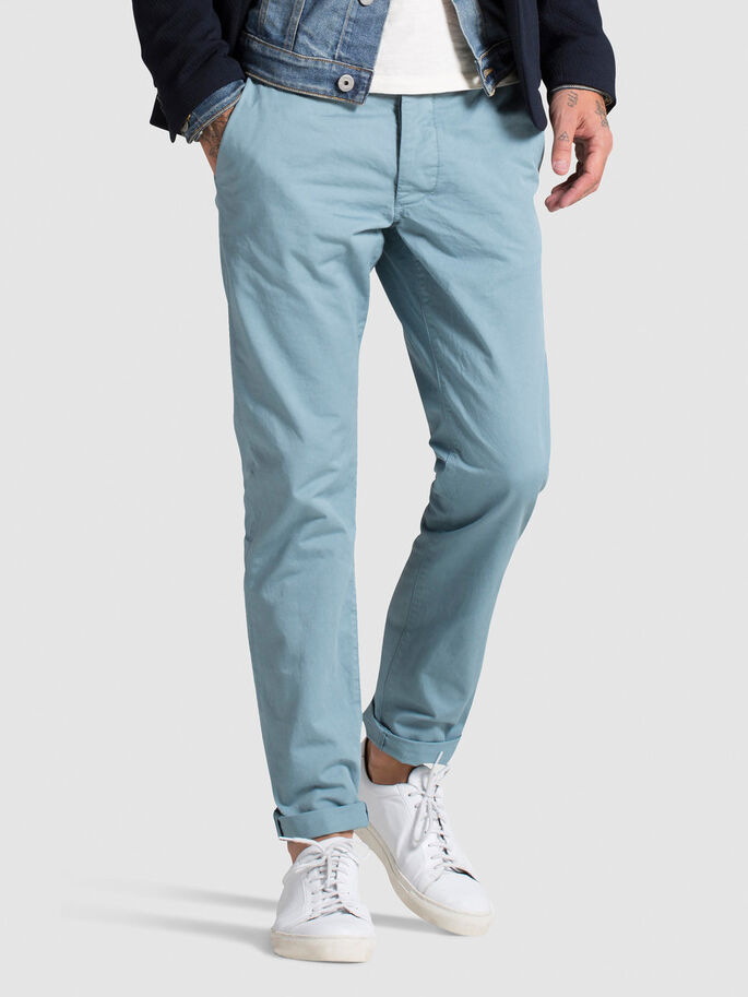 CODY GRAHAM AKM 201 CHINOS, Citadel, large