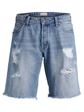 BOXY ORIGINAL AM 246 SHORTS IN DENIM