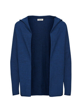 CASUAL STRIK CARDIGAN