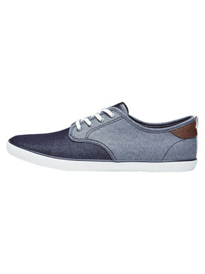 IN DENIM SCARPE