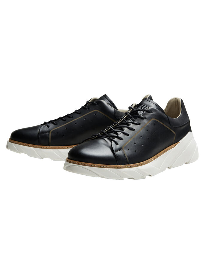 EXCLUSIVE SNEAKERS, Anthracite, large