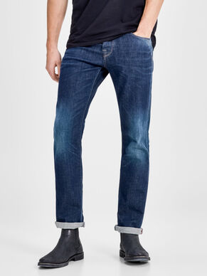 CLARK ICON BL 566 REGULAR FIT-JEANS