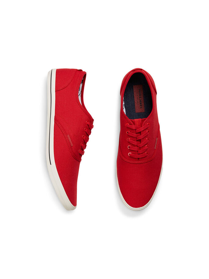 CANVASSYDDA SNEAKERS, Barbados Cherry, large