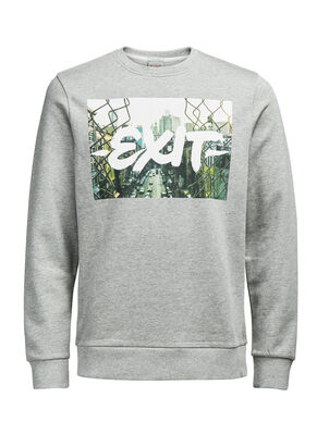 FOTOPRINT SWEATSHIRT