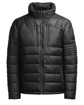FUNCTIONAL PUFFER JACKET
