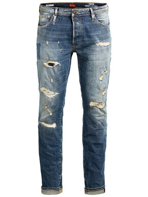TIM PAGE BL 739 SLIM FIT-JEANS