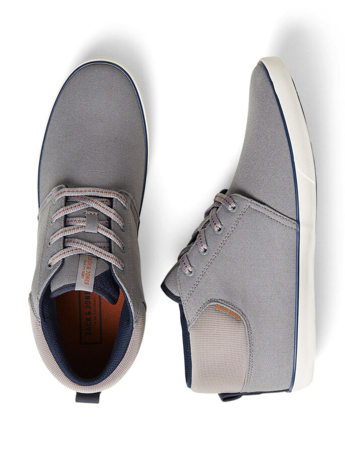 LONA ZAPATOS, Frost Gray, large