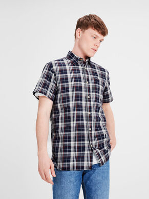 CASUAL SHORT SLEEVED SHIRT