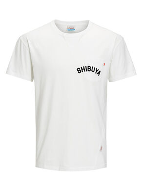 JAPANESE INSPIRED T-SHIRT