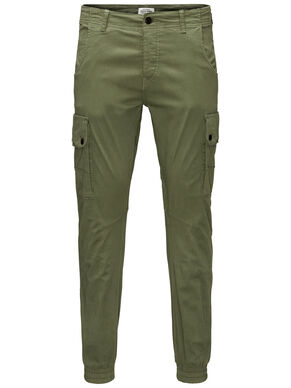 PAUL WARNER AKM 168 CARGOPANTS