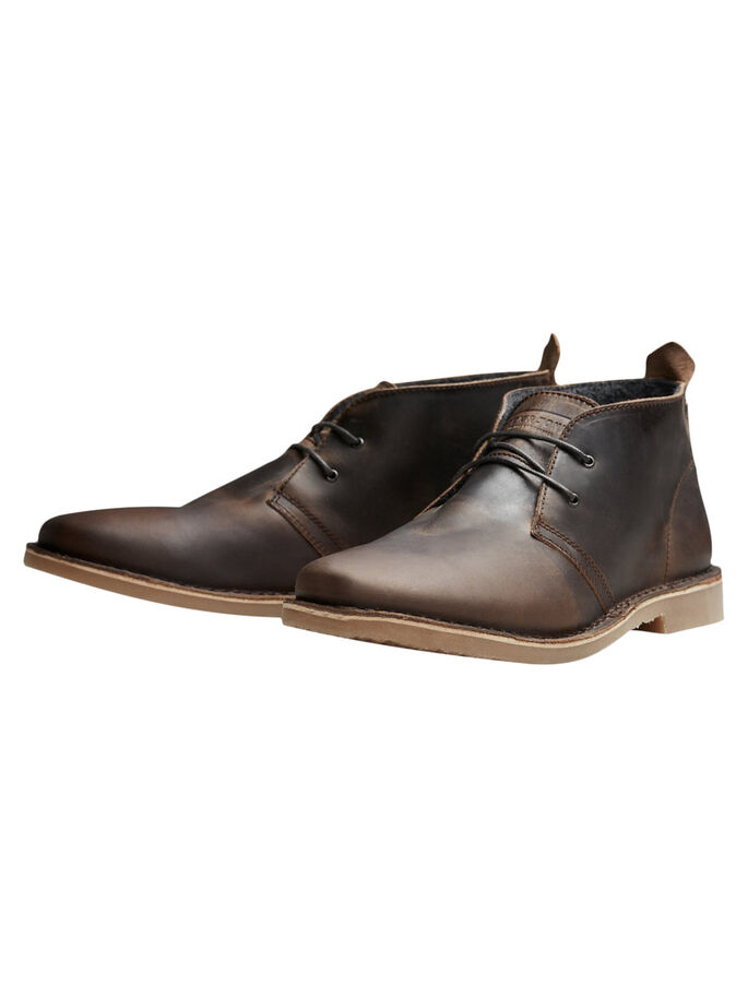 CLASSIC BOOTS, Brown Stone, large