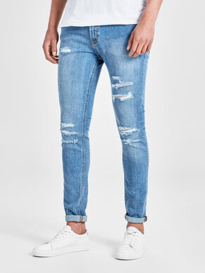 LIAM ORIGINAL AM 506 SKINNY FIT-JEANS