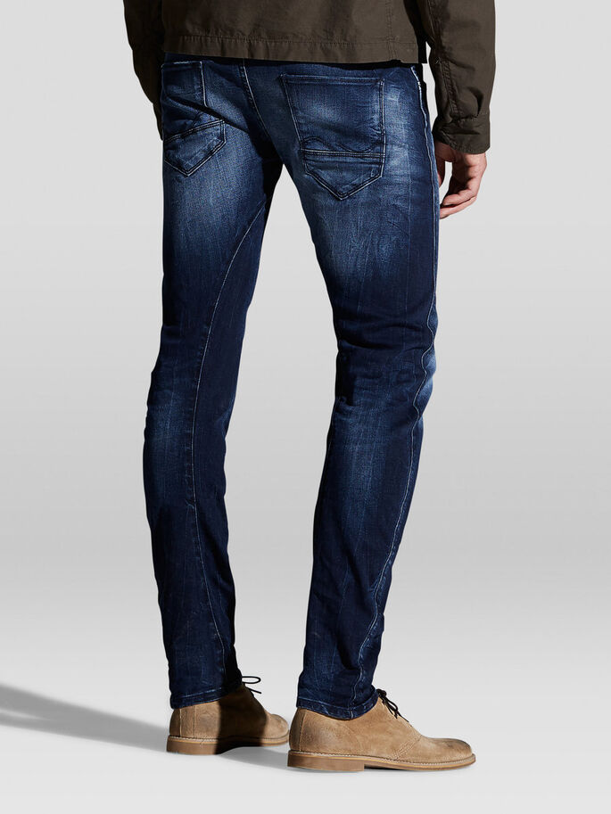 TIM BL 679 JEAN SLIM, Blue Denim, large