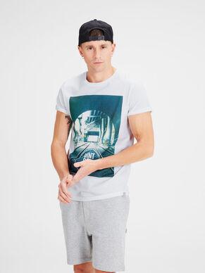FOTOPRINT- T-SHIRT
