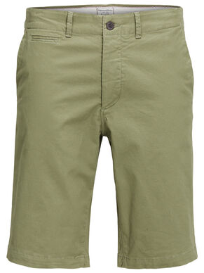 GRAHAM CHINO SHORT MID WW 202 STS SHORT CHINO