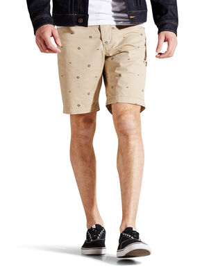 GRAHAM CHINO SHORT