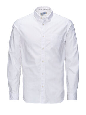 CLASSIC ONE POCKET CASUAL SHIRT