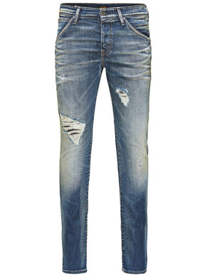 GLENN FOX BL 496 SLIM FIT JEANS